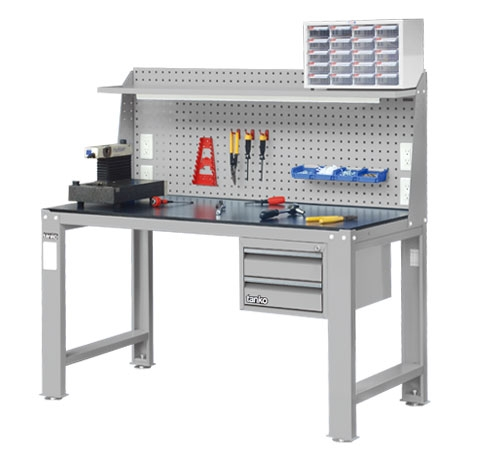 WORKBENCH (STEEL-TOP)