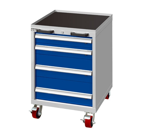 MOBILE TOOL CABINET (HEAVY-DUTY)